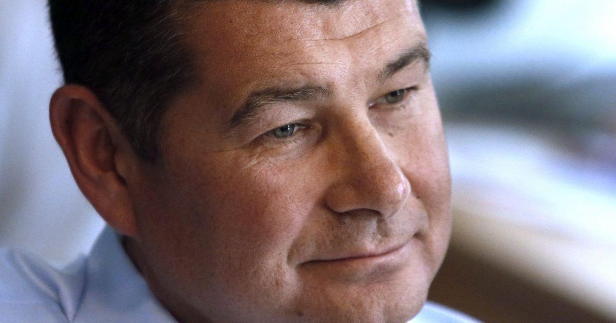 Беглец Онищенко передал компромат на Порошенко спецслужбам США