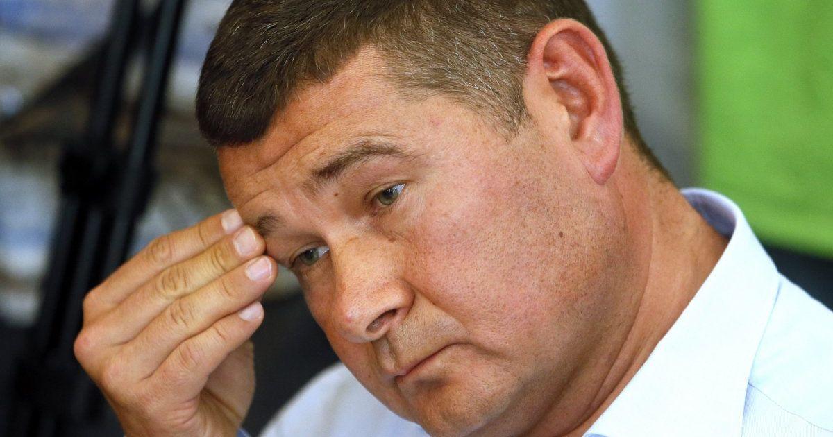 Онищенко уже объявили во всеукраинский розыск - СМИ