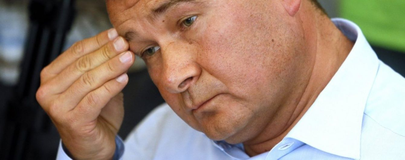 Онищенка вже оголосили у всеукраїнський розшук - ЗМІ