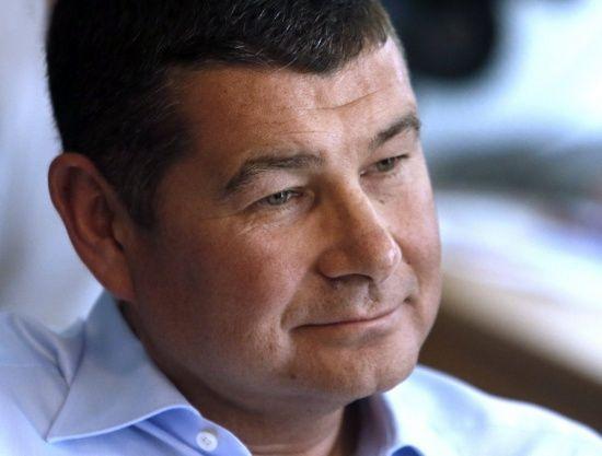 Суд остаточно заборонив Онищенку брати участь у виборах