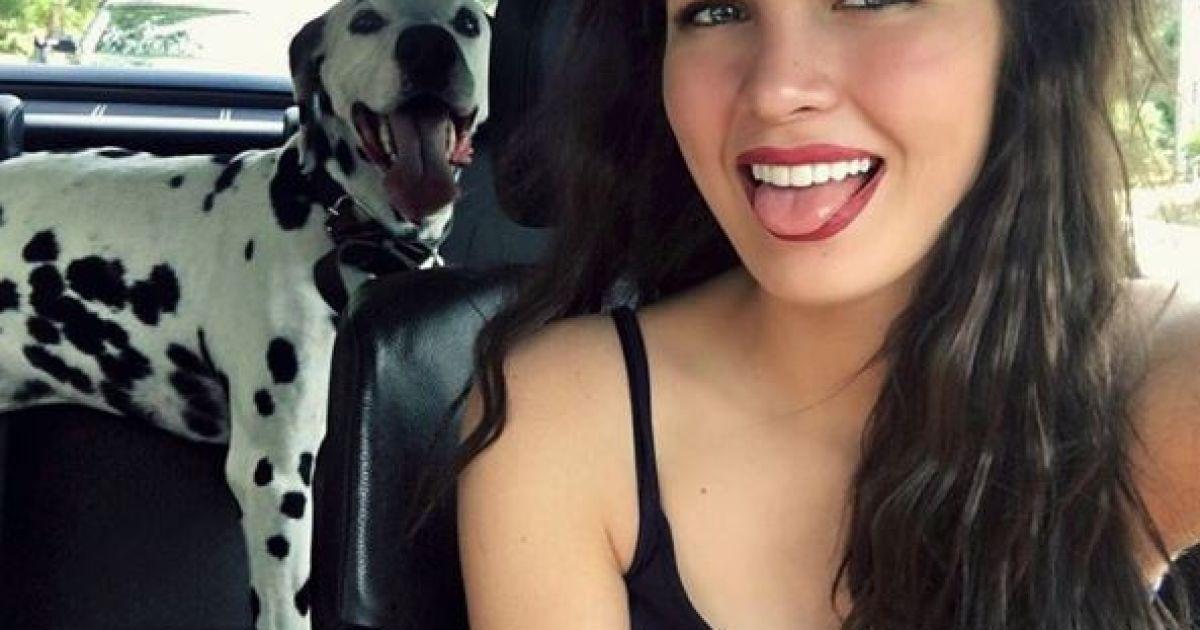 Титул «Міс Україна» виборола 18-річна киянка @ instagram.com/alena_s_13
