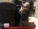 До госпіталю у місті Бахмут доставили 15 українських військових