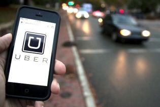 Киевлянин стал 10-миллиардным пассажиром Uber