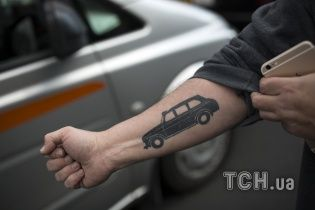 У Києві водій таксі Uber жорстоко побив пасажирку - заступник голови АП