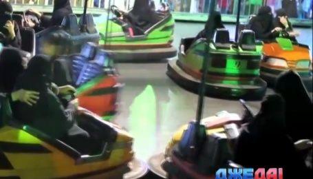 Почему женщинам в Саудовской Аравии категорически запрещено садиться за руль