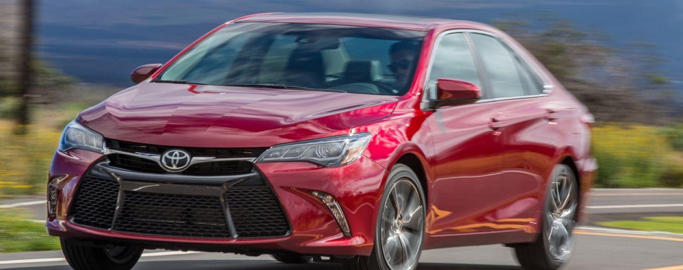 Складений список вживаних авто, які можна вигідно продати в Україні