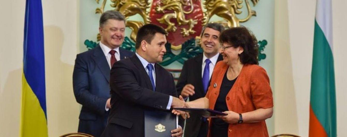 """Україна та Болгарія співпрацюватимуть у космічному експерименті """"Іоносат-Мікро"""""""