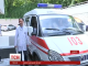 Медикам обласної лікарні ім. Мечникова погрожували троє чоловіків на елітному авто