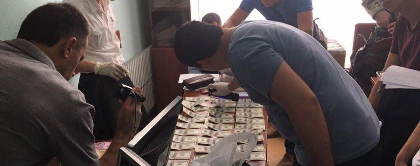 Поліція затримала хабарників у міськраді Харкова – нардеп