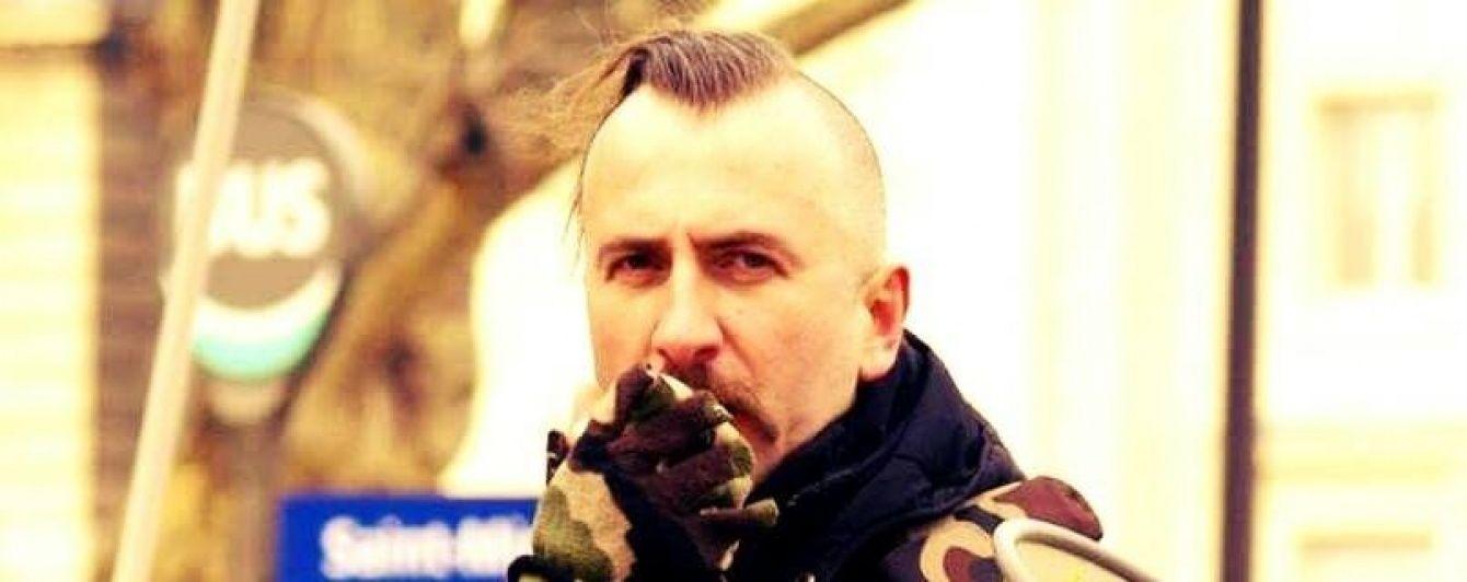 Порошенко посмертно присвоил орден погибшему на Донбассе оперному певцу