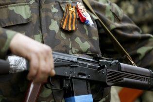 У школі окупованого Тореза на лінійці пролунав Гімн України