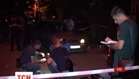 В столице ночью расстреляли главного подозреваемого в убийстве бойца АТО
