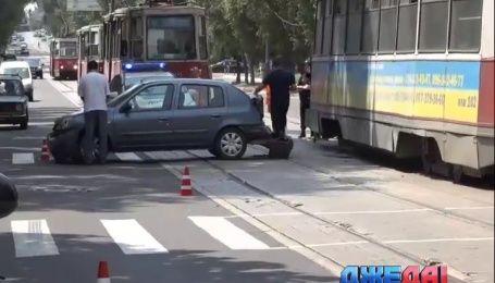 Подборка невероятных аварий с дорог Украины