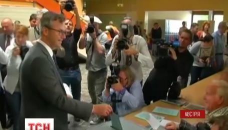 Конституційний суд Австрії скасував результати місцевих президентських виборів
