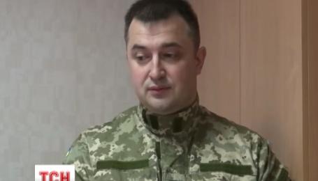 Прокуророві сил АТО Костянтину Кулику інкримінують незаконне збагачення