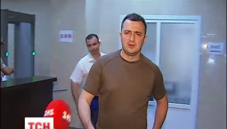 В НАБУ допитали військового прокурора Кулика