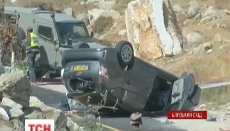 Ізраїльська авіація завдала ударів по об'єктах у секторі Газа