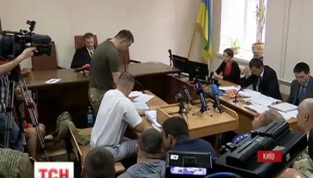 У Солом'янському суді продовжують обирати запобіжний захід прокурору Кулику