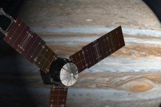 П'ять років у дорозі. Станція Juno прибула до Юпітера