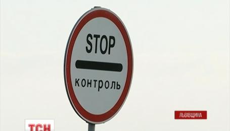 Все пункты пропуска на украинско-польской границе заработали в штатном режиме