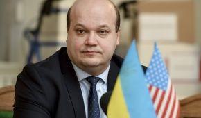 Чалий заявив про появу в Мережі фейкового акаунта посла України в США