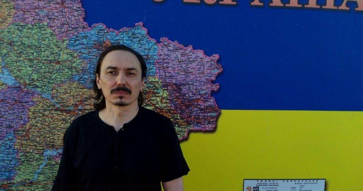 Освобождение полковника Безъязыкова из плена боевиков не было обменом