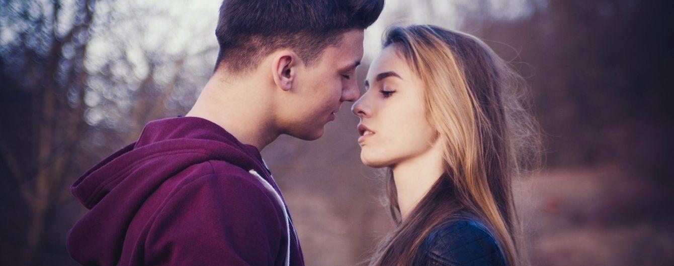 День поцілунків: як впливає на здоров'я один із проявів кохання