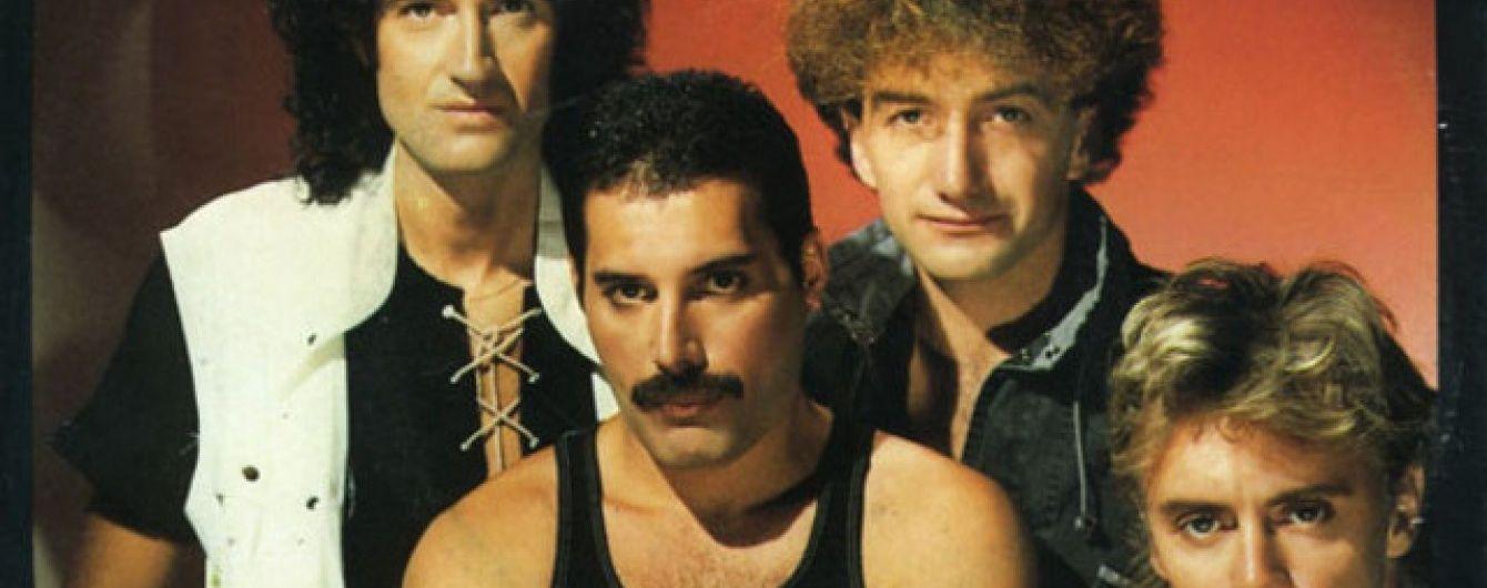 Найперша пісня Queen святкує день народження