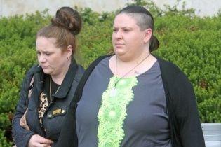 Семейную пару приговорили к пожизненному заключению за убийство своего двухлетнего ребенка