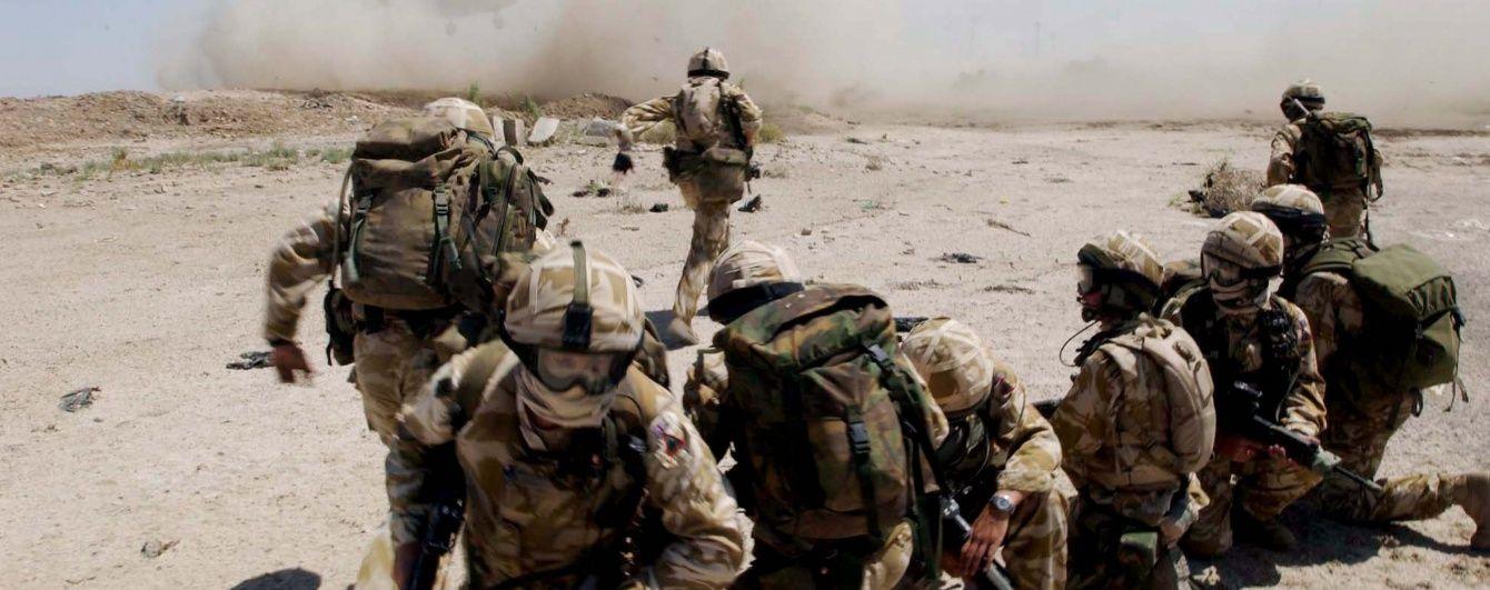 Іран запустив по американських базах в Іраку понад 20 балістичних ракет - ABC