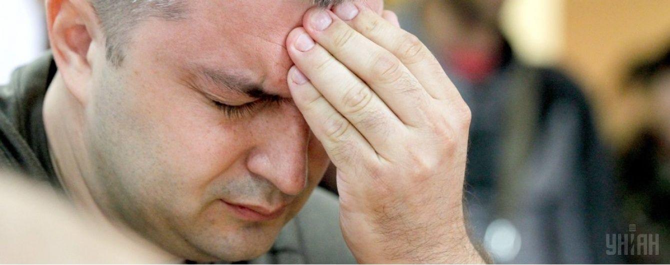 У військового прокурора Кулика арештували два авто, три квартири й рахунки