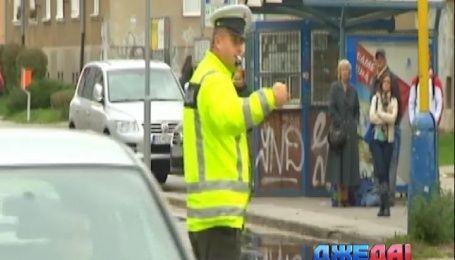 Как в Словакии работает тайная полиция