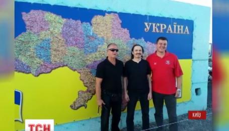 В Киев возвращается полковник Вооруженных сил Украины Иван Безъязыков