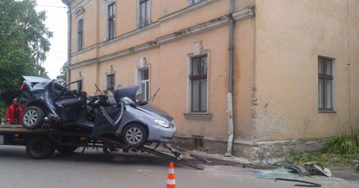 @ ГУ НП во Львовской области