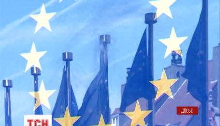 В ЕС одобрили рекомендации по ускорению процесса отмены виз для украинцев