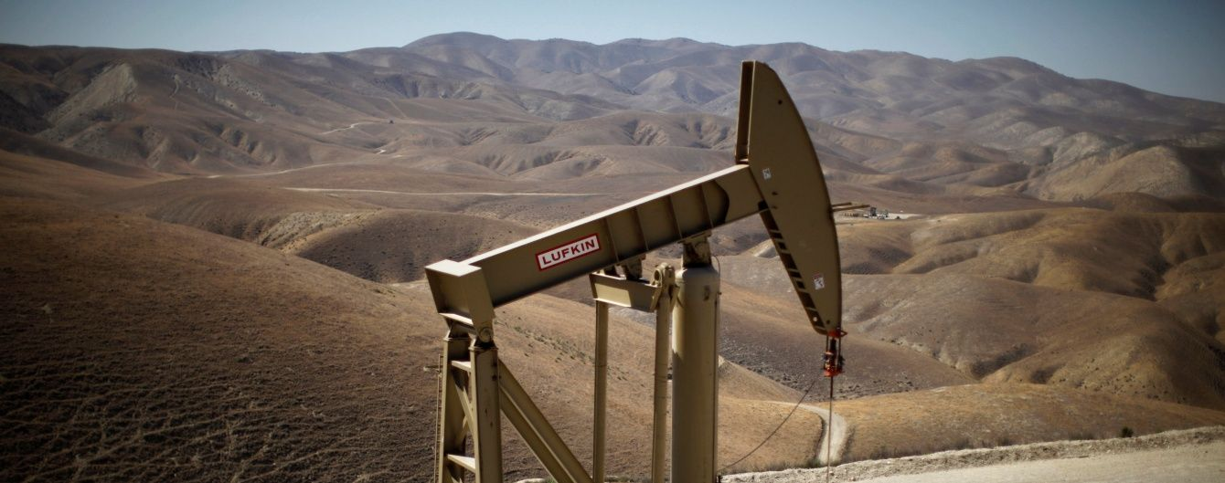 Brent знову б'є рекорди. Вартість нафти досягла найвищої позначки за 3,5 року