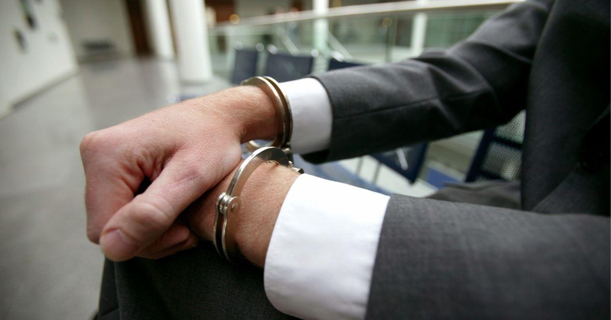 На границе с РФ задержали банкира, который вывел из учреждения более 510 млн гривен