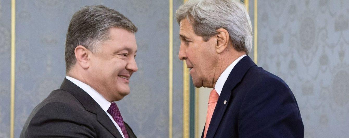 США нададуть більше $ 20 млн постраждалим на Донбасі