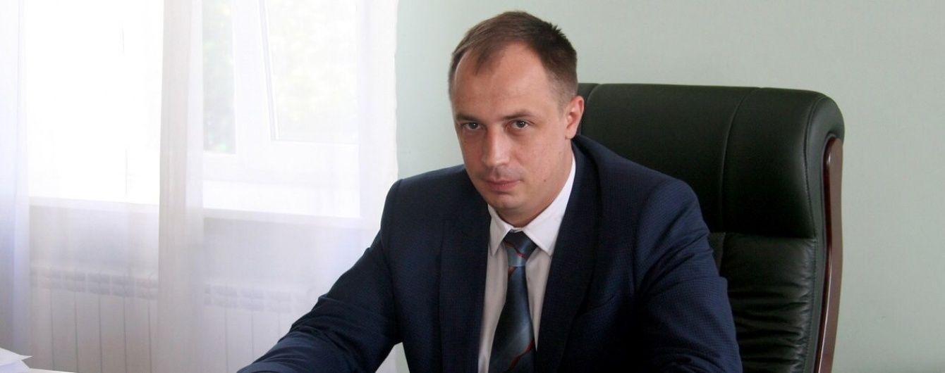 Луценко відправив на Донбас колишнього прокурора Київської області