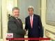 Держсекретар США Джон Керрі прибув до Києва