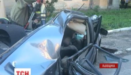 На Львівщині троє молодих людей загинуло після святкування Івана Купала