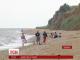 В Одеській області знайшли присипане піском тіло дівчини