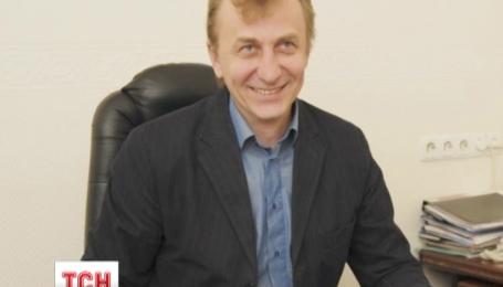 В Киеве попрощались с владельцем элитной стоматологической клиники Иваном Опанасюком