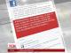 Facebook підірвав флешмоб #яНеБоюсьСказати