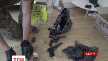 В Славянске задержали руководителя местного облгаза за сепаратизм и кражу