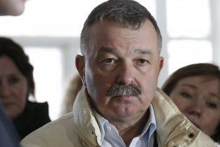 Хабарнику Василишину почнуть обирати запобіжний захід у Дніпровському суді