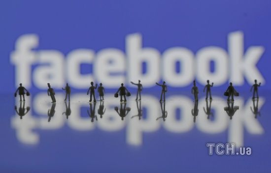 Хакери виклали в Мережу дані 47 тисяч користувачів Facebook з України