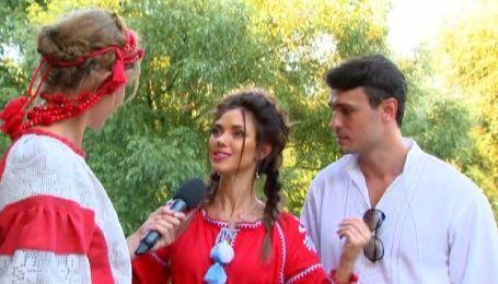"""Вікторія з """"НЕАНГЕЛІВ"""" пояснила, чому не носить каблучку на заручини від коханого"""