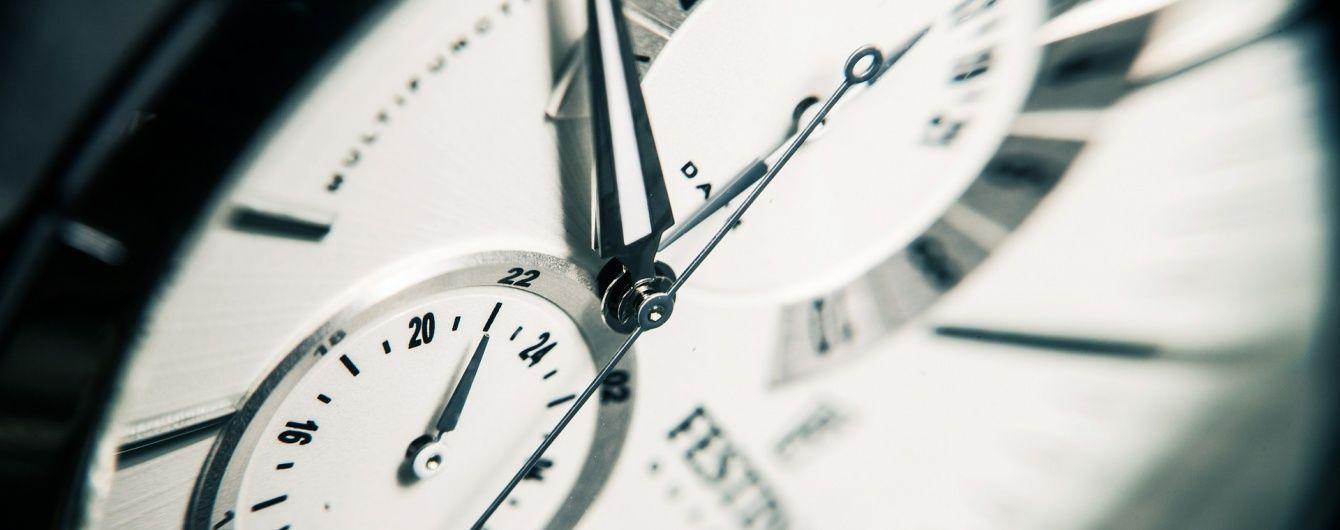В ЄС визначились, коли востаннє переведуть годинники