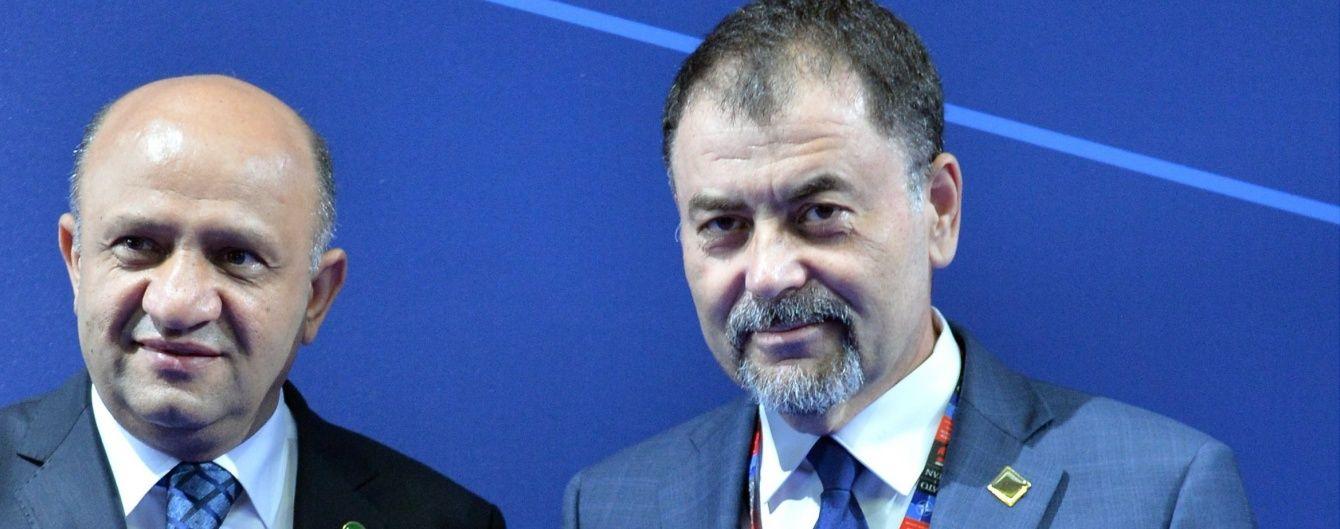 Молдова на саммите НАТО возмутилась из-за пребывания на ее территории военных РФ